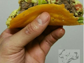 How To Make A Low Carb Taco