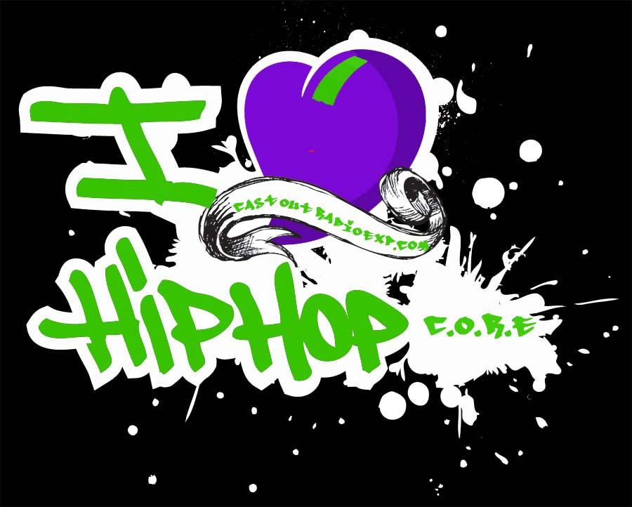 I Love Hip-Hop C.O.R.E style