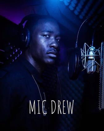 Mic Drew