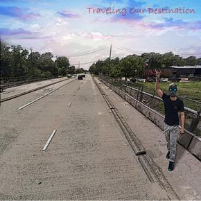 traveling our destination album cover