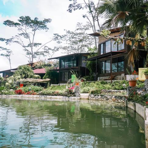 Highlands for Summer in BUDA Vista Garden Resort