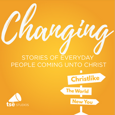 Changing Podcast