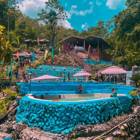 Mambukal Hot Sulphur Spring Resort