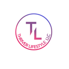 Final Thriver Lifestyle Podcast Logo A.p