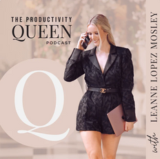 THE PRODUCTIVITY QUEEN