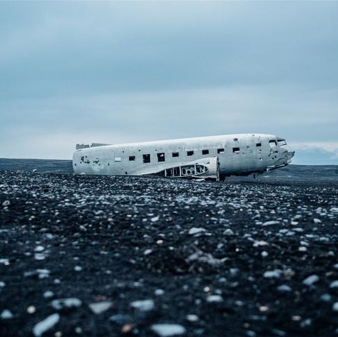 23:3 Lucid Dreaming – Plane Crash