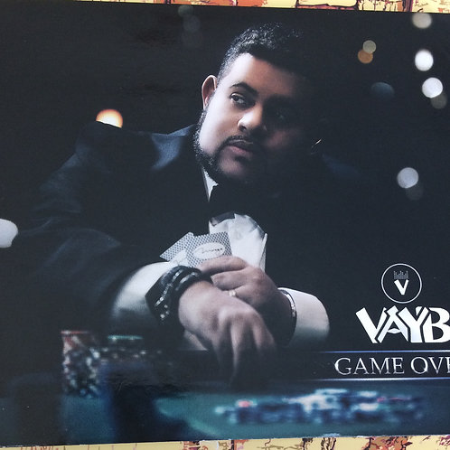 Vayb Game over free shipping