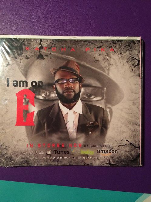 Katcha Pika CD rap free shipping