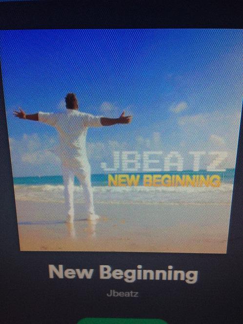 Jbeatz new beginning album free shipping