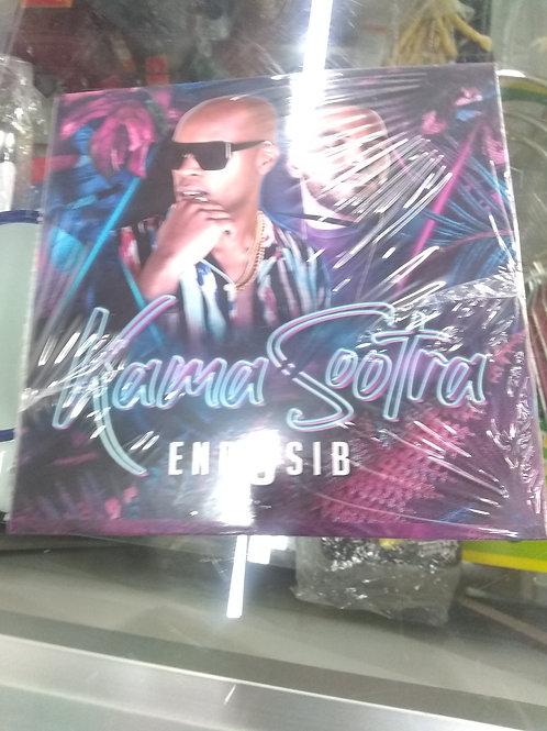 Emposib new CD