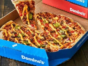 Domino's takes a slice of Taiwan market
