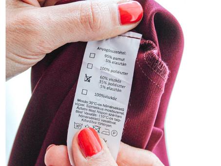 Ti tudjátok miből készülnek a ruháitok? - I.rész