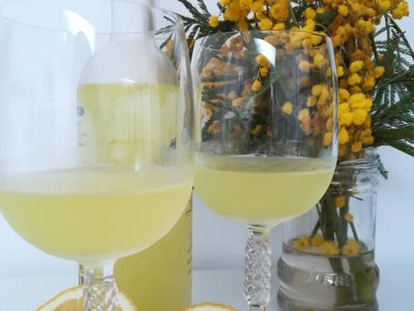 Limoncello aux citrons du lac de Garde