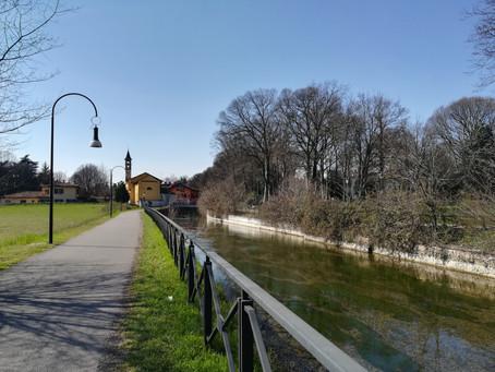 Escappades à vélo aux alentours de Milan