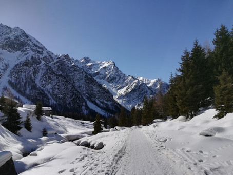 La Valtellina, destination complète pour une escappade hivernale!