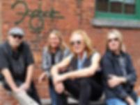 The Band Foghat at Mizner Park Amphitheatre