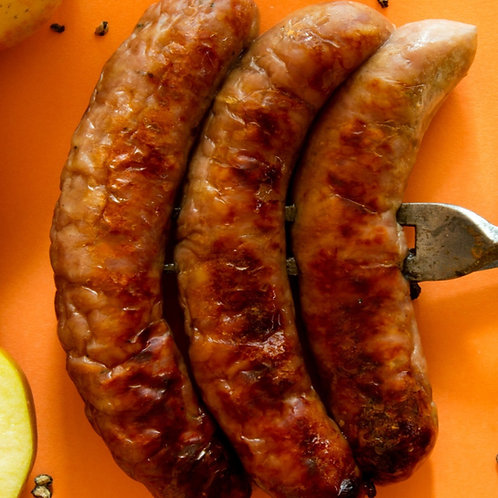 Beef Sausages 454g