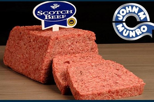 Sliced Lorne Sausage