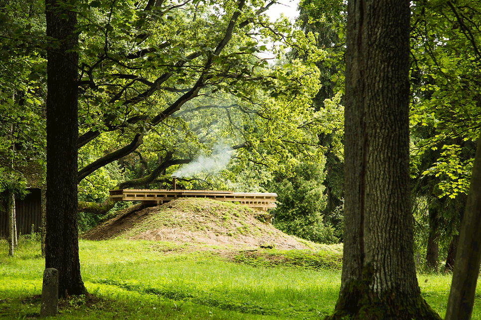 Latvia Architecture Designer Architect Lucas Facer Timber Frame