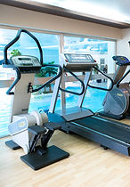 Salle de sport Quimper Thalaform piscine aquagym hammam fitness
