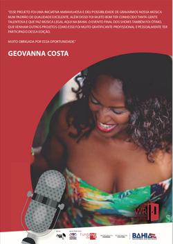 Geovanna Costa