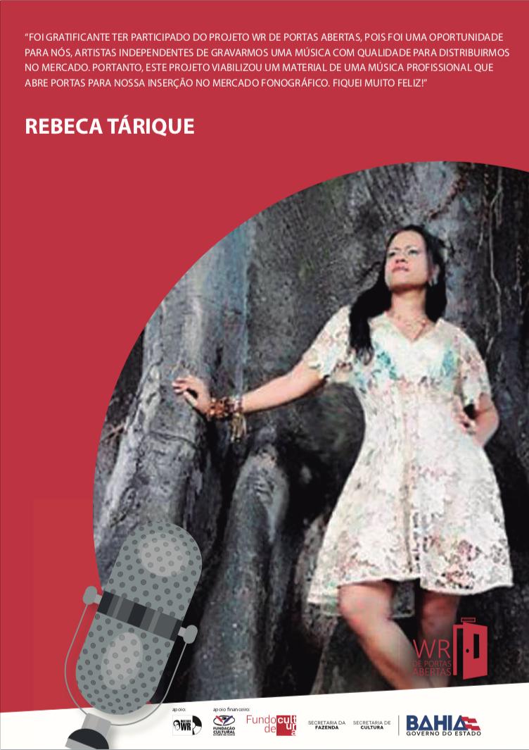 Rebeca Tárique