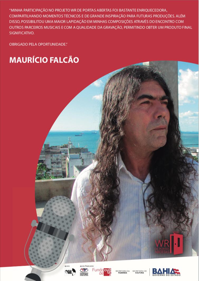 Mauricio Falcão
