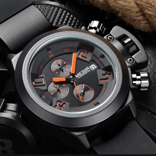 Militar Relógio