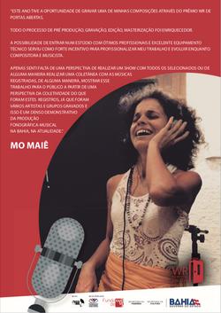 Mo Maiê