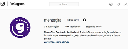 Instagram de Ireno Figuer