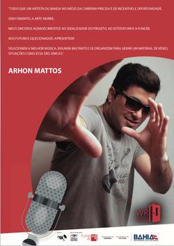 Arhon Mattos