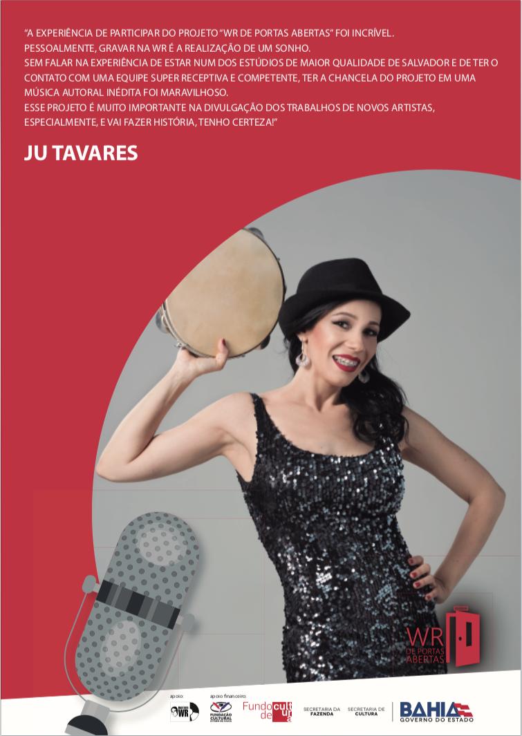 Ju Tavares