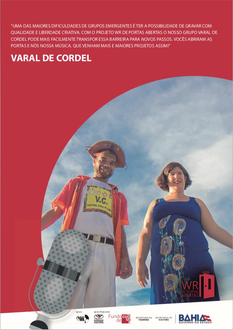 Varal de Cordel