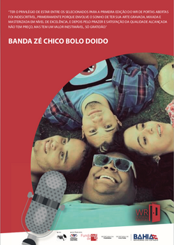 Banda Zé Chico Bolo Doido