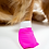 Thumbnail: Musher Booties Pink