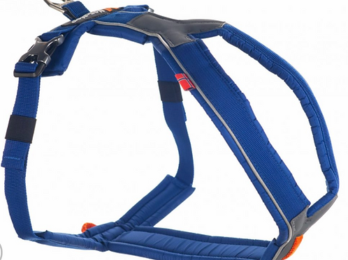 Non-Stop Line Harness Blue