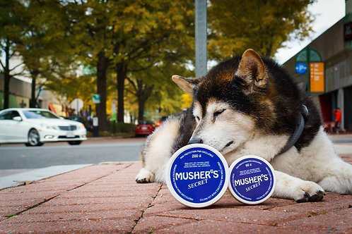 Mushers Secret 454g