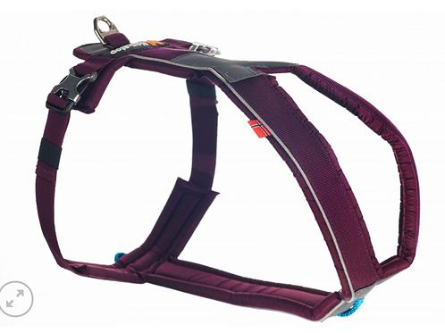 Non-Stop Line Harness Purple