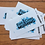 Thumbnail: East Coast Mushing Bumper Stickers