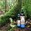 Thumbnail: Lemongrass Outdoor Spray: 60ml