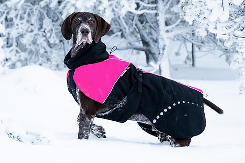 Alpha Pro Jacket Pink