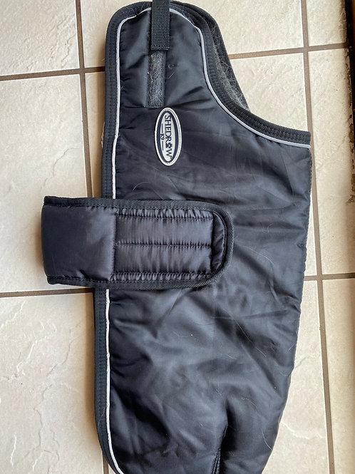 Shedrow Jacket size Large