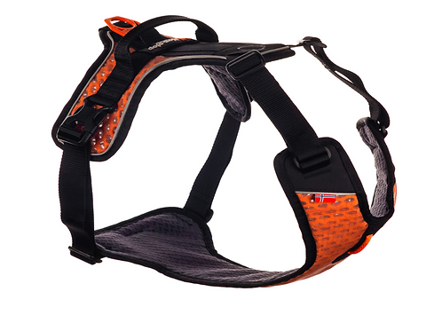 Non-Stop Ultra Harness