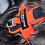 Thumbnail: Non-Stop Line Harness Orange
