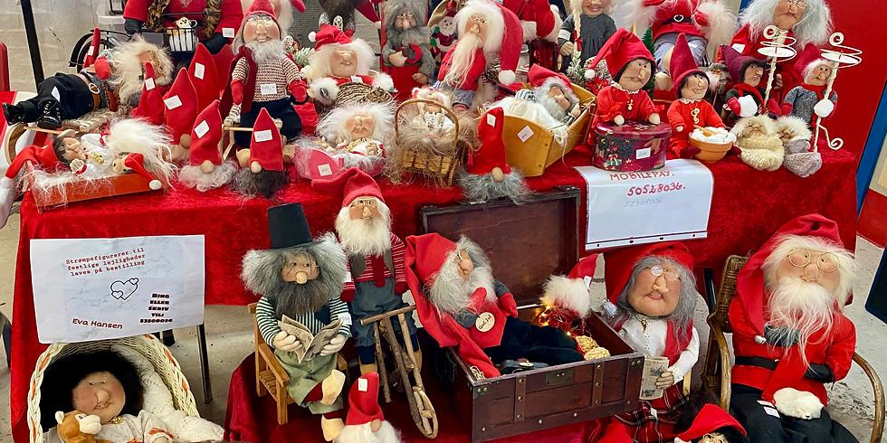 Julemarked på Det Gamle Gasværk