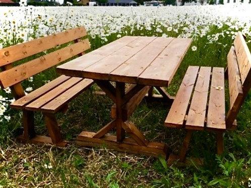 Bord og bænke