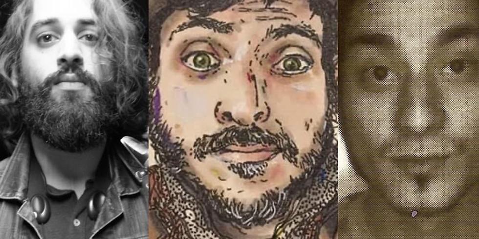 Roots & Reggae Xmas ft Vic Ruggiero, Anant Pradhan & Vic Axelrod