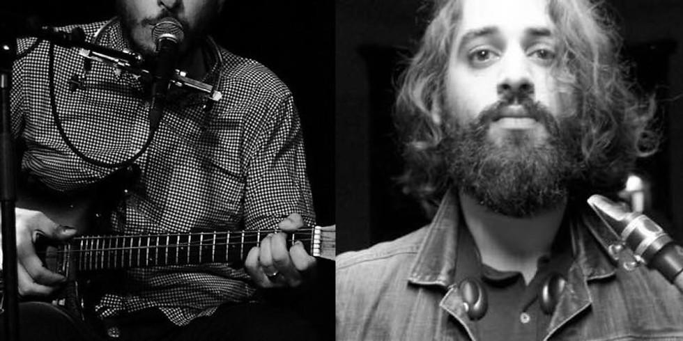 Anant Pradhan | Vic Ruggiero & Simon Chardiet are...The Mooks!