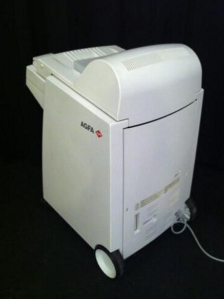 AGFA DRYSTAR 4500 X-Ray Film Printer