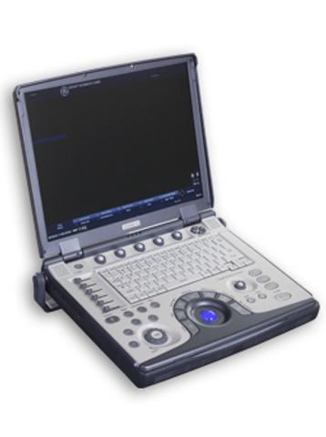 GE Logiq e Portable Laptop Ultrasound